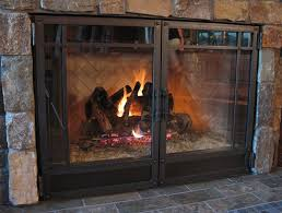 Arched Fireplace Doors by Fireplace Doors Design How To Build Fireplace Doors U2013 Latest