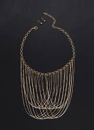 new necklace images New chain ge layered necklace set gold jpg