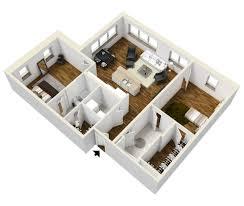 split two bedroom layout floor plans u2014 riversedge