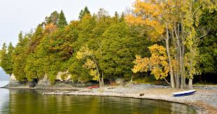 Vermont Budget Travel images Exploring the coast of lake champlain budget travel jpeg