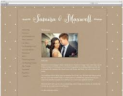 free wedding website free wedding websites from vs design