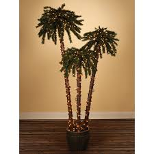 indoor palm tree types light up trees led commercial decorations