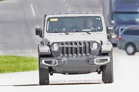 2018 jeep wrangler owner u0027s manual revealed automobile magazine