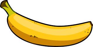 banana fruit cartoon png png mart