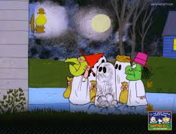 pumpkin screensavers peanuts halloween wallpaper wallpapers browse