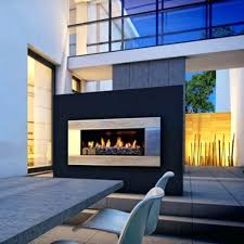 How To Install A Fireplace How To Install A Gas Fireplace Insert Costco Ventless Dimensions