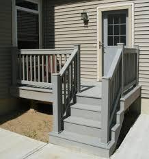 view exterior handrails for steps home design wonderfull gallery