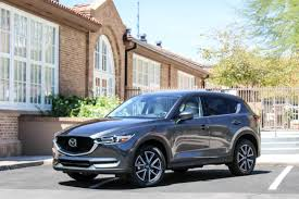 mazda crossover vehicles the sporty crossover with some new tricks 2017 mazda cx 5 grand
