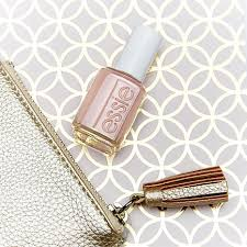 essie nail lacquer ladylike 8452550 hsn