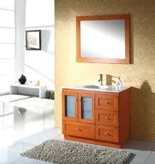 Real Wood Bathroom Cabinets by Bathroom Vanities Nj Showroom Tag Bathroom Vanities Nj