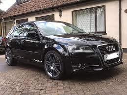audi a3 tdi sport quattro 2011 in ringwood hampshire gumtree