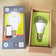 ge link light bulb schwarztech review wink hub ge link lightbulbs