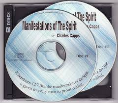 charles capps tagged the holy spirit capps ministries