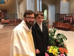 eucharist three great things