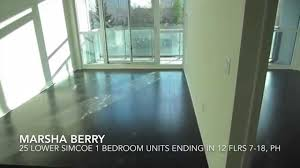 marsha berry toronto condos 25 lower simcoe infinity 4 1 bedroom