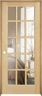 32 X 80 Exterior Door Mastercraft 32 X 80 Pine 15 Lite Prehung Interior Door Right