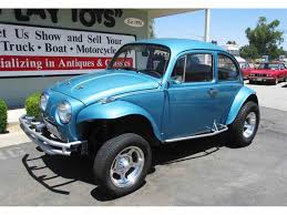 baja bug 1969 volkswagen baja bug for sale classiccars com cc 947316