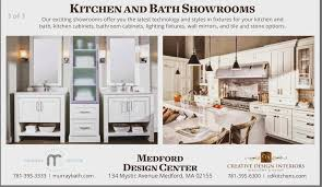 kitchen design showrooms creative design interiors kitchen and bath showroom in medford ma