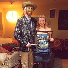 Halloween Costumes Ideas Couples 649 Couples Halloween Costumes Images Diy