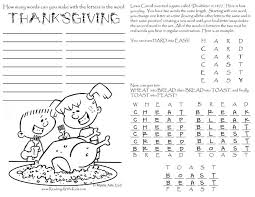 ideas about free thanksgiving reading worksheets easy worksheet ideas