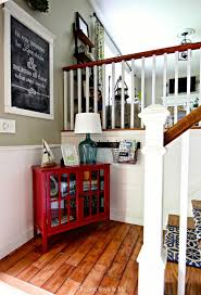 Decorating Split Level Homes by Split Foyer Entry Split Level Foyer Decorating Ideas