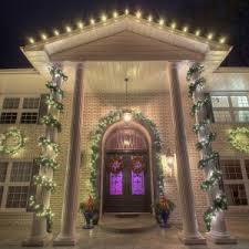 christmas light installation utah christmas decor professional holiday decorators