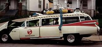 ecto 1 for sale ecto 1 in kc ghostbusters fans