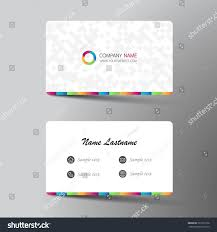 lovely gallery of modern business cards u2013 business cards