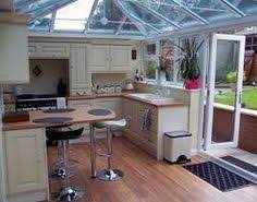 kitchen conservatory ideas kitchen conservatory 3 i am so in witch s kitchen