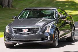 how much is the cadillac ats test drive 2015 cadillac ats coupe 2 0t the daily drive