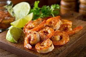 comment cuisiner les crevettes congel馥s les crevettes recettes du québec