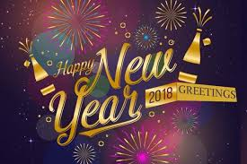 cards new year happy new year 2018 wishes greetings cards images messages