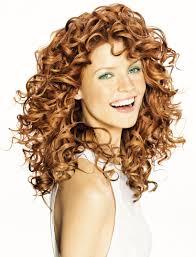 medium length curly hairstyles for long hair