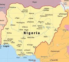 lagos city map is boko haram southward gains in nigeria walid shoebat