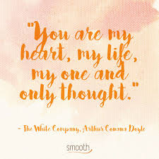 romantic quotes the 25 most romantic quotes from books smooth