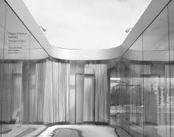 Glass Pavilion Sanaa Glass Pavilion Building Analysis By Brian Kato Issuu