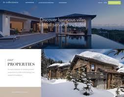 real estate web design inspiration 2017 tim b design