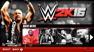 themes for android wwe how to download wwe 2k16 on android free hd youtube
