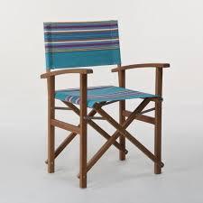 Pagoda Outdoor Furniture - pagoda stripe bali club chair canvas world market