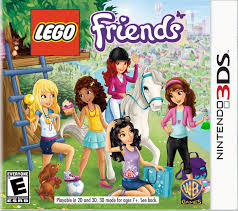 amazon video game black friday flash amazon com lego friends nintendo ds wb games video games