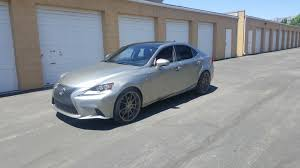 lexus wheels color what color rims look best on atomic silver is250 clublexus