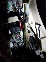 lexus ct park button 92 sc300 stuck in park shift lock override not working