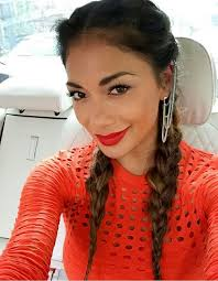 picture of nicole s hairstyle from days of our lives best 25 nicole scherzinger news ideas on pinterest slicked back