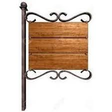 wooden sign board view specifications details of wood signs by