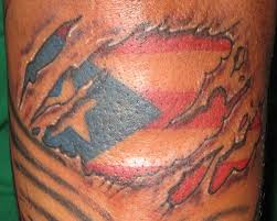 tattoos ever seen puerto rican gang tattoos