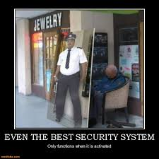 Security Guard Meme - best security system security fails funnies pinterest