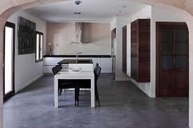 piastrelle per interni moderni pavimenti in cemento per interni ad alta resistenza