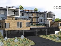 residential architectural design multi family housing multi family design bend architects