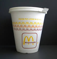 Coffe Di Mcd the collector says these are from the 80s but i remember seeing