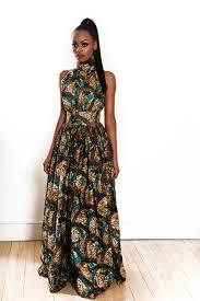 ankara dresses make a statement with ankara maxi dress bellafricana digest